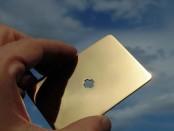 Tachyonic gold - tahjonizovana ploča