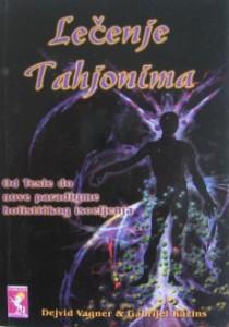 Knjiga Lečenje tahjonima