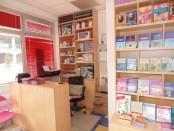 Prodavnica Alternativnog centra - Bogat izbor literature i  uređaja...