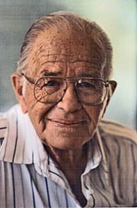 Pronalazac Teslinih ploca Ralph Bergstreser